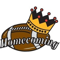Homecoming King & Queen