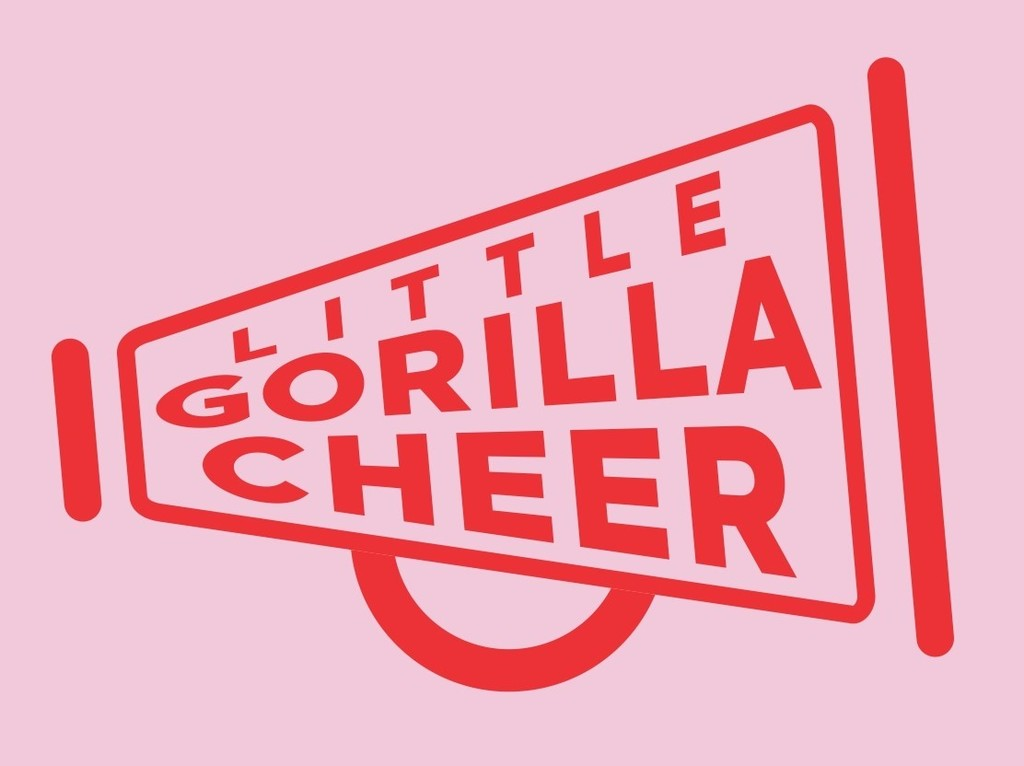 Little Gorilla Cheer