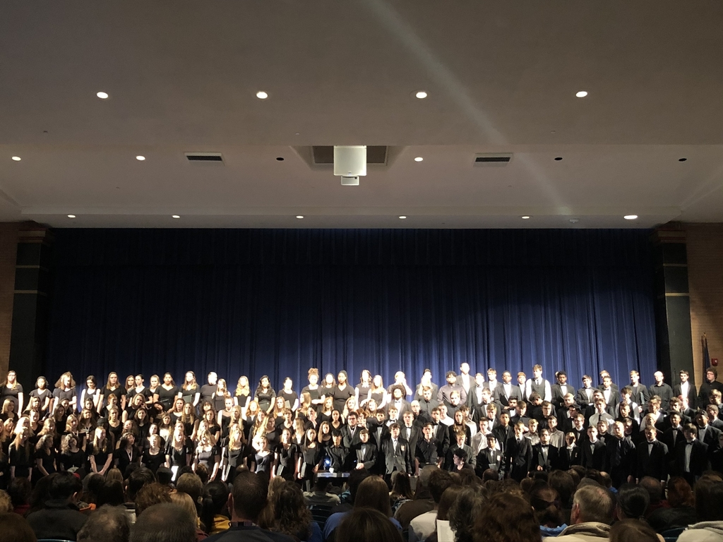 NCKMEA Honor Choir